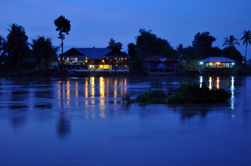 4000 island laos